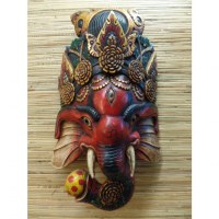 Masque beautiful Ganesh