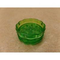 Grinder acry translucide vert