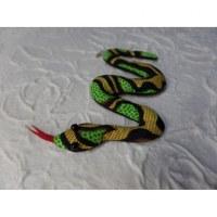 Ani thaï serpent 3