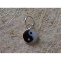 Petit pendentif yin yang