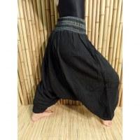 Pantalon Karnali noir