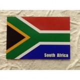Aimant drapeau Afrique du sud