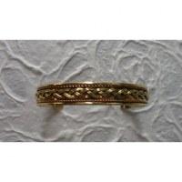 Bracelet magnétique tresse