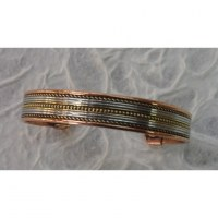 Bracelet magnétique 4 fils