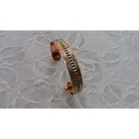 Bracelet magnétique vaguelette