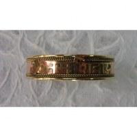 Bracelet magnétique mantra