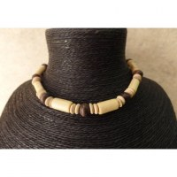Collier tabung