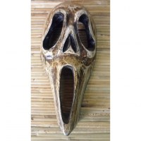 Masque crâne terreur