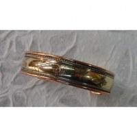 Bracelet magnétique Aum