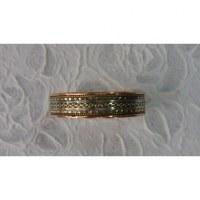 Bracelet magnétique tricolore