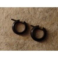 Boucles d'oreilles 20 kelapa
