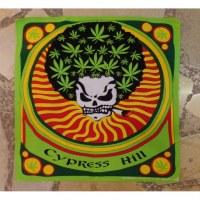 Bandana tête de mort Cypress Hill