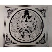 Tenture maxi celte harmonie