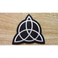 Patch cercle celte
