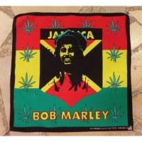 Bandana Bob Marley Jamaïca