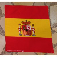 Bandana drapeau Espagne