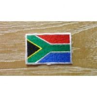 Patch drapeau Afrique du sud