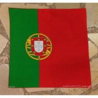 Bandana drapeau du Portugal
