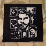 Bandana portraits du Che