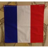 Bandana drapeau français