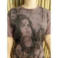 Tee shirt Shiva prune