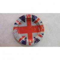 Cendrier drapeau anglais
