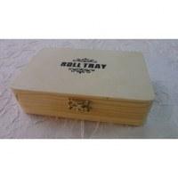 Boite roll tray