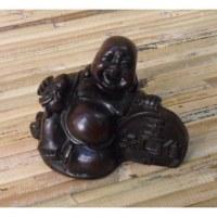 Petit Bouddha sapèque