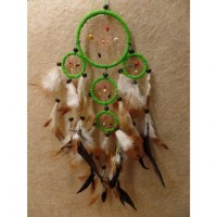 Dreamcatcher abbona II vert