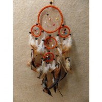 Dreamcatcher abbona II orange