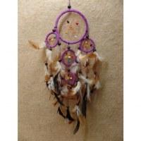 Dreamcatcher abbona II violet