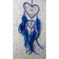 Dreamcatcher Kai bleu