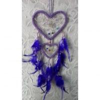 Dreamcatcher Kai violet
