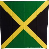 Bandana drapeau Jamaïque