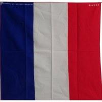 Bandana drapeau France