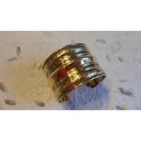 Bracelet manchette vagues
