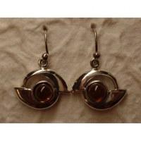 Boucles d'oreilles Ojo