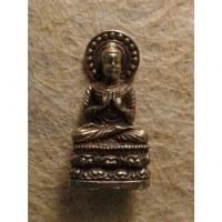 Figurine de Bouddha abhaya