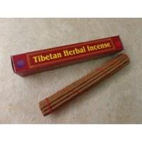 Encens tibetan herbal