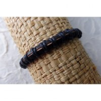 Bracelet cuir gelang 6