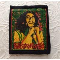 Portefeuille Bob Marley rastamania