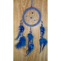 Dreamcatcher tiw bleu