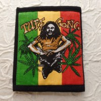 Portefeuille Bob Marley tuff gong