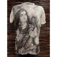 Tee shirt Shiva blanc