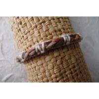 Bracelet cuir Kadek 2