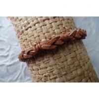 Bracelet cuir Kadek 3