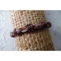 Bracelet cuir Kadek 6