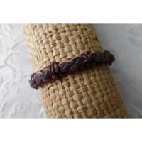 Bracelet cuir Kadek 4