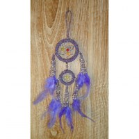 Dreamcatcher mauve nonpa