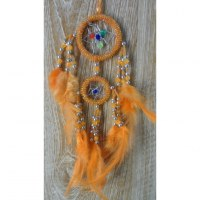 Dreamcatcher orange nonpa